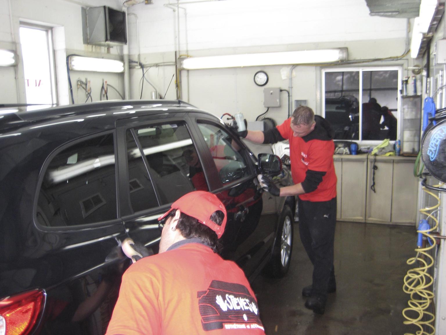 Car Detailing West Island