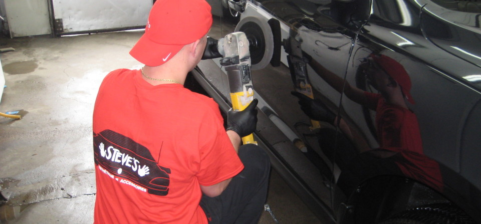 West-Island Car Detailing & Reconditioning