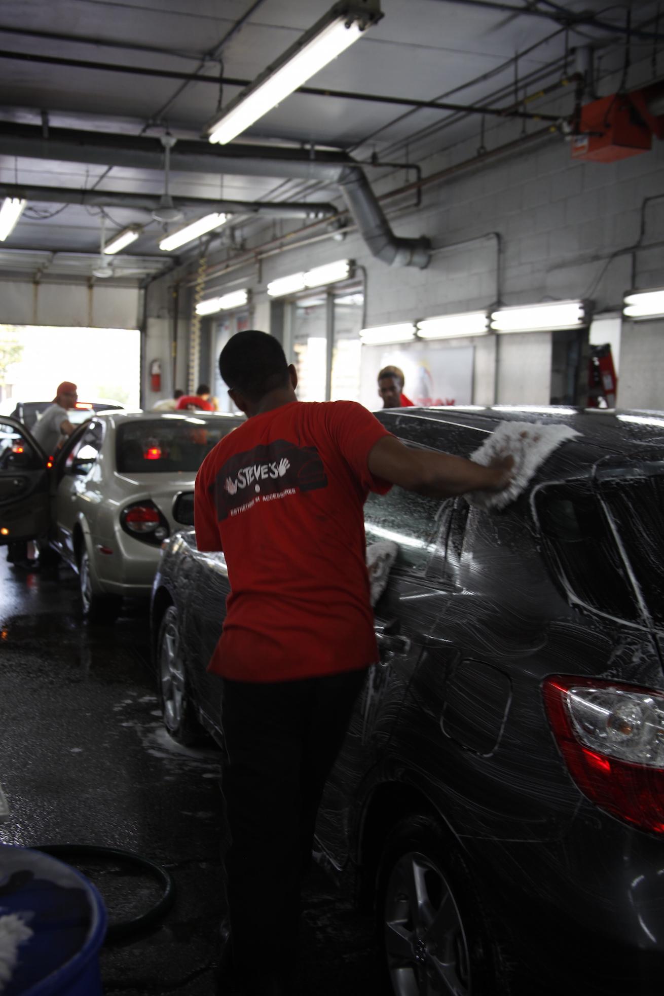 Car Wash Montreal West Island